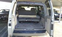 Picture of 2001 GMC Safari 3 Dr SLE Passenger Van Extended, interior