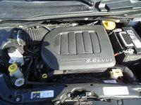 Picture of 2016 Dodge Grand Caravan SXT, engine