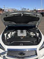 Picture of 2015 INFINITI Q50 Premium AWD, engine