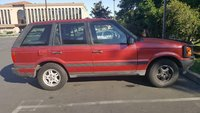 Picture of 1998 Land Rover Range Rover 4.0 SE, exterior, gallery_worthy
