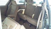 Picture of 2001 Dodge Grand Caravan 4 Dr Sport Passenger Van Extended, interior