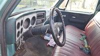 Picture of 1978 Chevrolet C/K 10 Cheyenne, interior