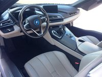 Picture of 2015 BMW i8 AWD Coupe, interior