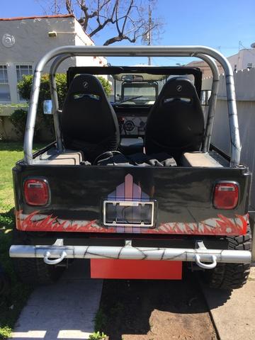 Picture of 1979 Jeep CJ5