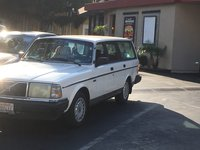 Picture of 1987 Volvo 240 DL Wagon, exterior, gallery_worthy