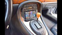 Picture of 2001 Jaguar XJR 4 Dr Supercharged Sedan, interior