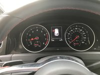 Picture of 2016 Volkswagen GTI Autobahn, interior