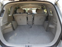 Picture of 2008 Toyota Highlander Hybrid Base, interior, gallery_worthy