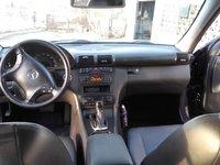 2002 Mercedes Benz C Class Interior Pictures Cargurus