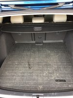 Picture of 2016 Volkswagen Golf SportWagen TSI Limited Edition, interior