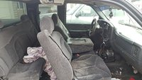 Picture of 2001 GMC Sierra 1500 SLE Extended Cab LB, interior