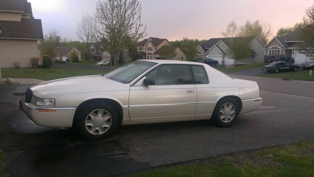 Picture of 1997 Cadillac Eldorado Coupe FWD