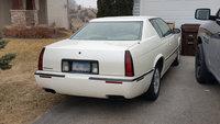 Picture of 1997 Cadillac Eldorado Base Coupe, exterior
