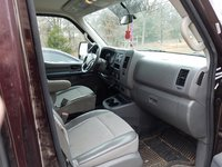 Picture of 2014 Nissan NV Passenger 3500 HD S V8, interior, gallery_worthy