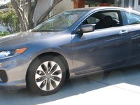 Picture of 2015 Honda Accord Coupe LX-S, exterior
