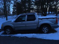 Picture of 2004 Ford Explorer Sport Trac XLS 4WD Crew Cab, exterior