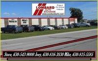 Lombard Auto Exchange logo