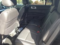 Picture of 2014 Ford Explorer XLT 4WD, interior