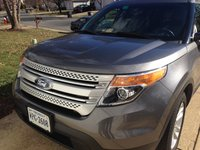 Picture of 2014 Ford Explorer XLT 4WD, exterior