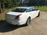 Picture of 2014 Jaguar XJ-Series L Portfolio AWD, exterior, gallery_worthy