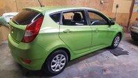Picture of 2014 Hyundai Accent GLS, exterior