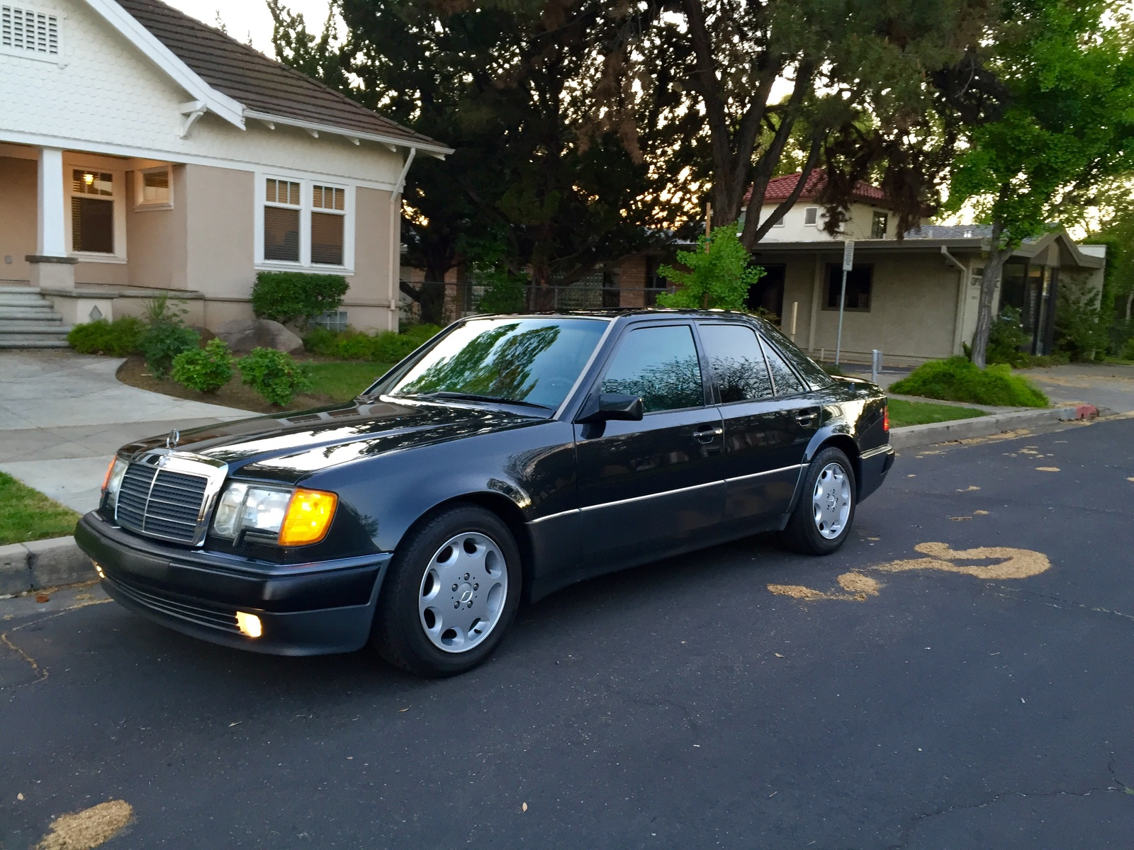 1992 mercedes benz 500 class overview cargurus for Mercedes benz cargurus