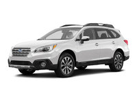 Picture of 2017 Subaru Outback 2.5i Limited, exterior