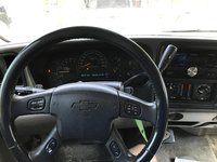 Picture of 2006 Chevrolet Tahoe LS, interior