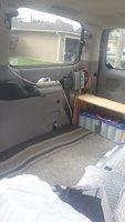 Picture of 2005 Chevrolet Venture Cargo, interior