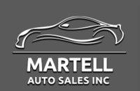 Martell Auto Sales Inc logo