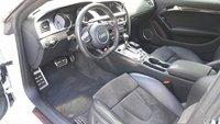 Picture of 2014 Audi S5 3.0T Quattro Premium Plus, interior