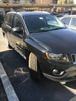 Picture of 2014 Jeep Compass Latitude, exterior