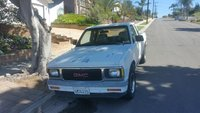 Picture of 1992 GMC Sonoma 2 Dr SLE Extended Cab SB, exterior, gallery_worthy