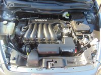 Picture of 2009 Volvo S40 2.4i, engine, gallery_worthy