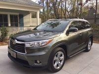 Picture of 2014 Toyota Highlander Limited Platinum, exterior