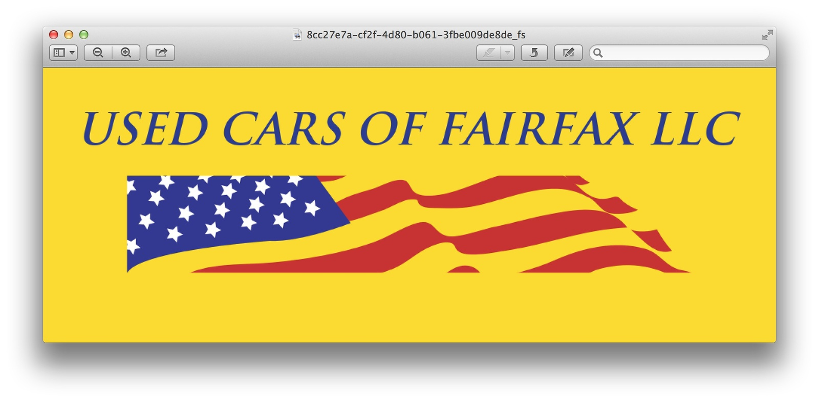 Hyundai Dealers In Va >> Used Cars of Fairfax LLC - Woodbridge, VA: Read Consumer ...