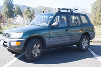 Picture of 1999 Toyota RAV4 4 Door, exterior
