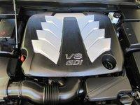 Picture of 2014 Hyundai Genesis 5.0L R-Spec, engine
