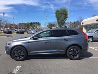 Picture of 2017 Volvo XC60 T5 Dynamic, exterior, gallery_worthy