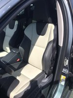 Picture of 2017 Volvo XC60 T5 Dynamic, interior