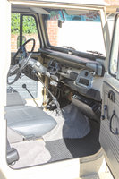 Picture of 1982 Toyota Land Cruiser 2 Dr STD 4WD, interior