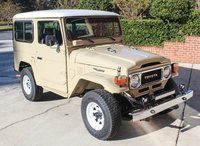 Picture of 1982 Toyota Land Cruiser 2 Dr STD 4WD, exterior