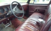 Picture of 1989 Dodge RAM 150 Short Bed 4WD, interior