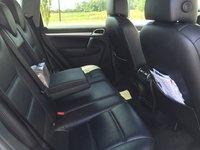 2004 Porsche Cayenne Interior Autoblog