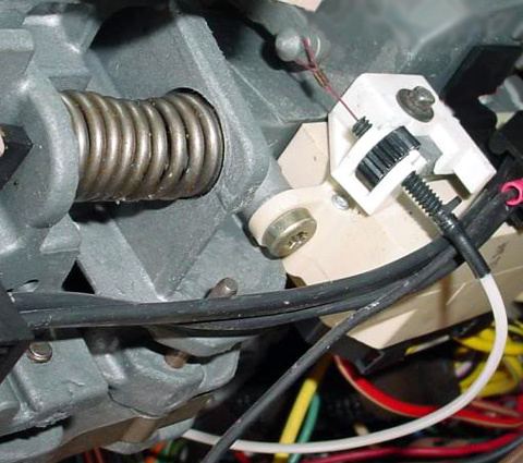 Ford Crown Victoria Questions - I have crown Vic town car ,problem ...