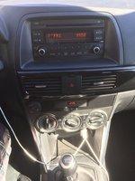 Picture of 2015 Mazda CX-5 Sport, interior