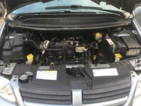 Picture of 2006 Dodge Caravan SE, engine