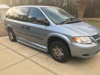 Picture of 2006 Dodge Caravan SE, exterior