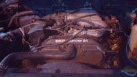 Picture of 1995 Toyota T100 2 Dr SR5 4WD Extended Cab SB, engine
