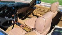 Picture of 1984 Mercedes-Benz SL-Class 380SL Roadster, interior